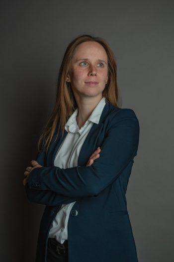 Сергеева Наталия - фото в разделе команда